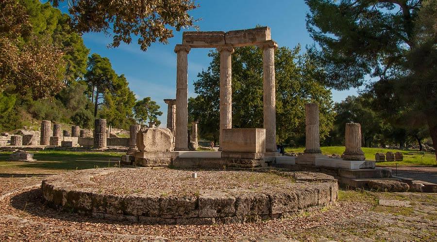 ancient olympia cavo orient beach hotel zakynthos