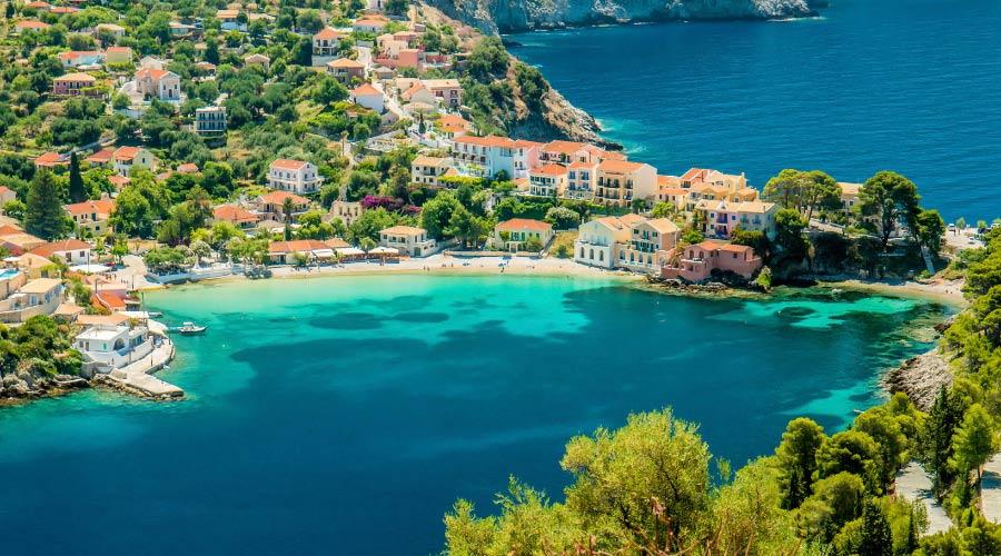 kefalonia cavo orient beach hotel zakynthos